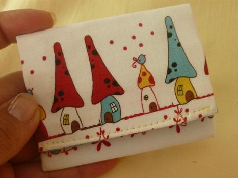 gift card holder 14