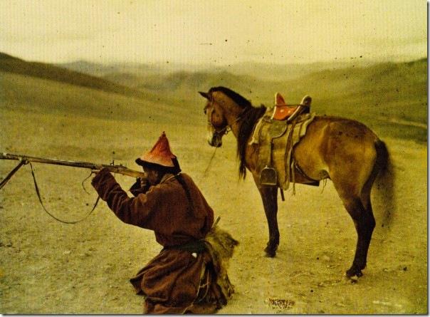 caçador_mongol