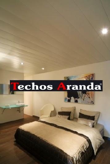 Techos en Lleida