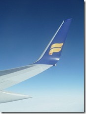 icelandair wingtip