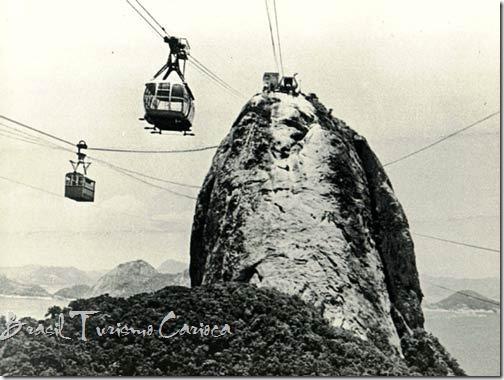 bondinho pao de acucar 1912