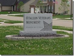 O'Fallon Memorial
