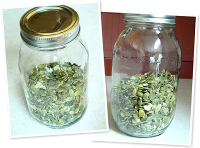 View estimating jar