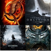 4 Film Fiksi Paling Ditunggu Di Tahun 2013
