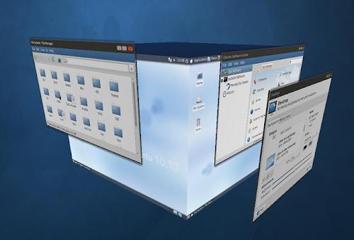 Compiz su Xubuntu 12.10 e 12.04