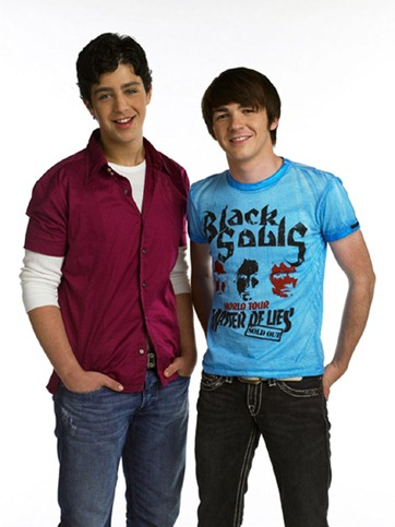 Drake & Josh - 4ª temporada