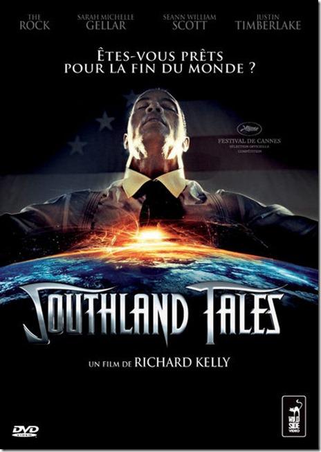 ดูหนังออนไลน์ Southland Tales เซาธ์แลนด์ เทลส์ หยุดหายนะผ่าโลกอนาคต [HD Master]