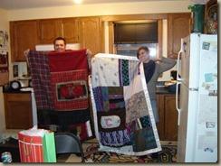 kyle carissa blankets
