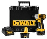 Order the DEWALT DC845KA