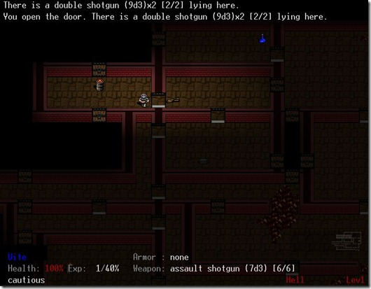 Doom the rouguelike 2012 freeware