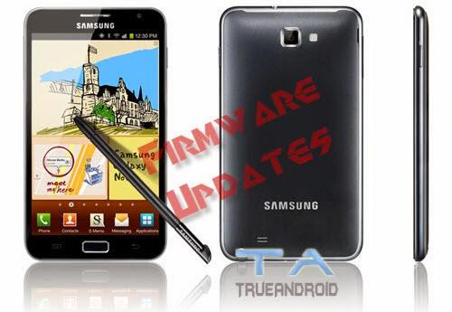 Samsung N7000 4Pda Прошивка