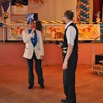 2012 - Rentnerfasching DRK & Elster - 25.02.2012