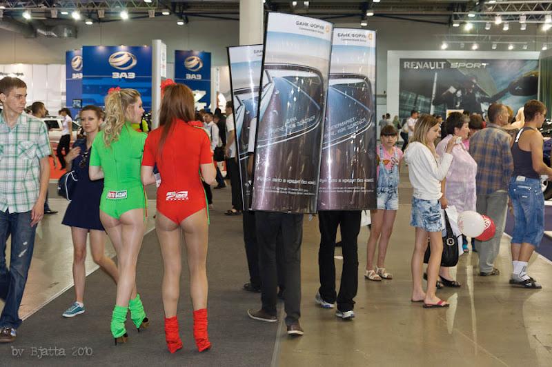 Девушки. Киев. Мотор Шоу. 5660