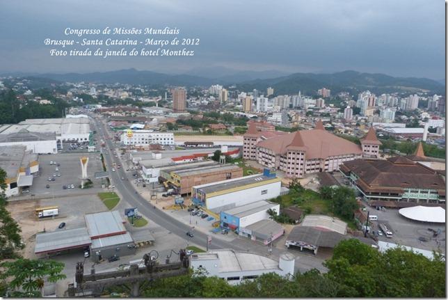 Congresso de Missões Mundiais - Brusque 2012 052