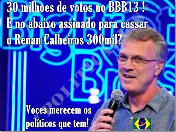 Brasil, um pais de tolos