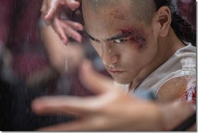 Eddie Peng in Rise of the Legend - 彭于晏 黃飛鴻之英雄有夢 09