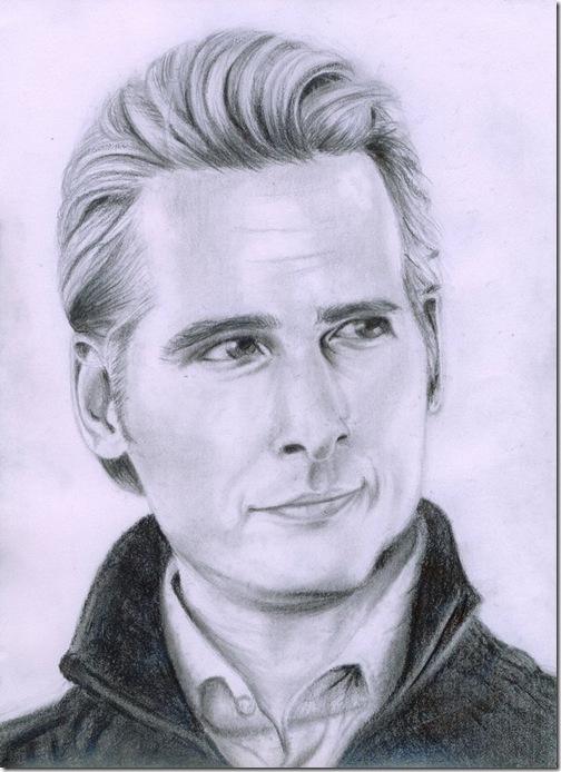 Carlisle Cullen (38)