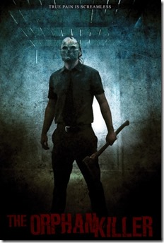 The Orphan Killer (2011)