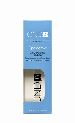 top coat speedy cnd
