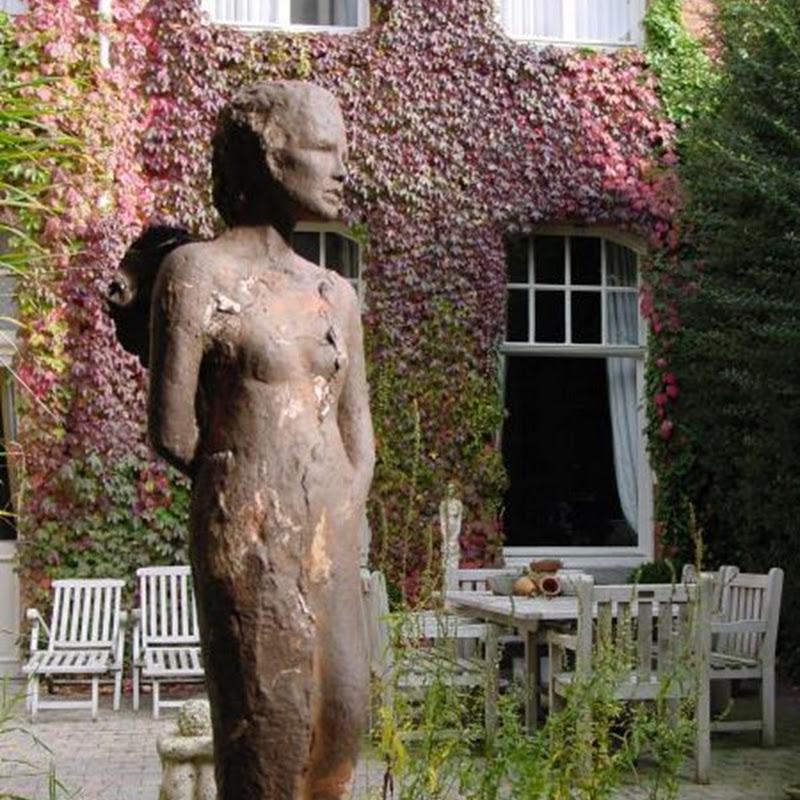 Belgian artists-sculptors