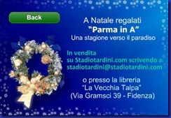 PARMA IN A INFO