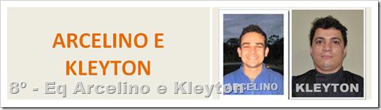 Equipe ARCELINO E KLEYTON