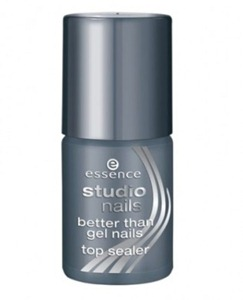 Essence | Better Than Gel Nails Top Sealer