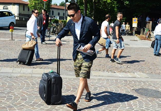 Street Style – Como Usar Sapatos Sem Meias (3)