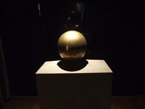 cenizas de Tesla. Museo Tesla, Belgrado