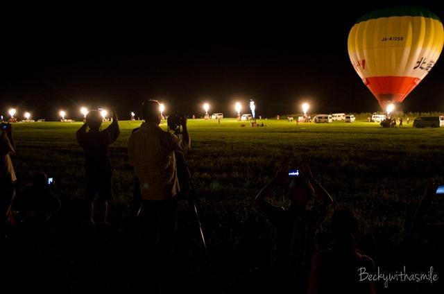 2013-08-10 Kamishihoro Baloon fest 056