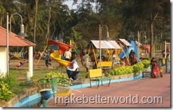 Snehatheeram Beach garden Better world