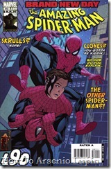 P00017 - Brand New Day 17 - Amazing Spider-Man #562