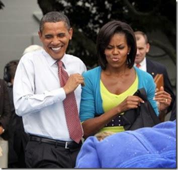 bo flinches judo olympic demonstration white house_thumb[6]