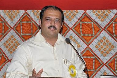 श्री. अशोक शिनकर