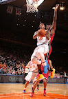 lebron james nba 130301 mia at nyk 05 LeBron Debuts Prism Xs As Miami Heat Win 13th Straight
