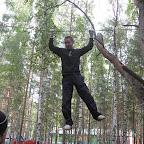 Летний лагерь Сосновый бор.