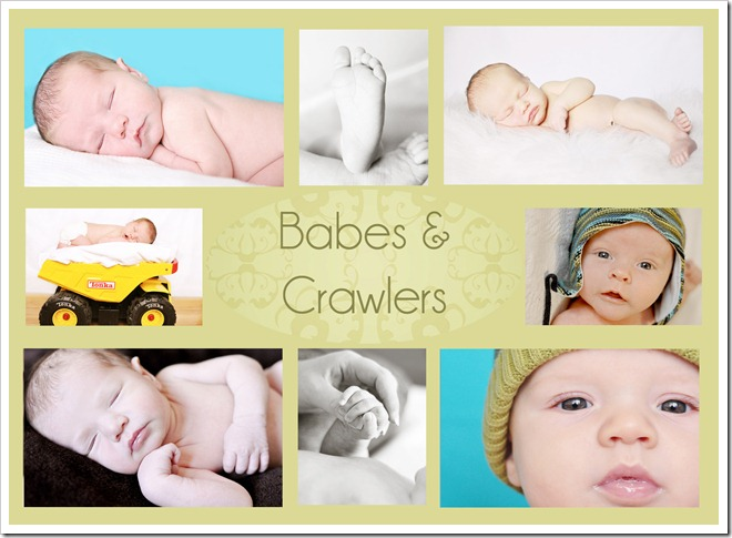 babes and crawlers blog