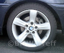 bmw wheels style 119