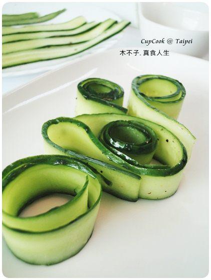 油醋涼拌小黃瓜cucumber成品 (1)