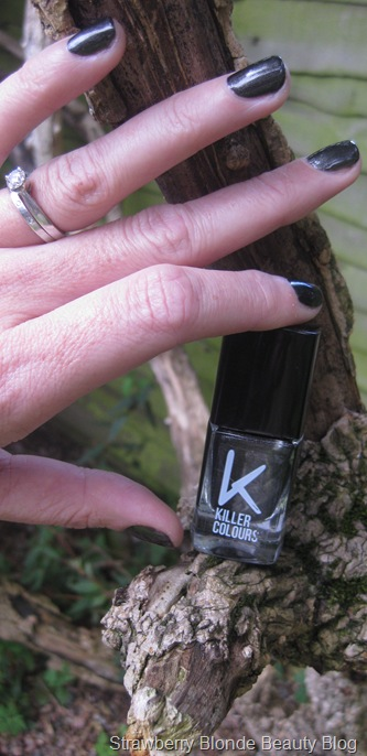 Killer_Colours_Nail_Polish_Quicksand_Gunmetal_swatches