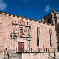 28.- Colegio de los Irlandeses . Salamanca