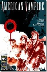 P00010 - American Vampire #10