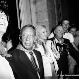 Le torero Nimeño II , Sylvie Vartan et Roland Pétrissans pour ouvrir les fêtes en 1982