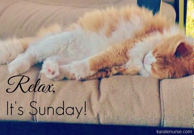SundayRelax