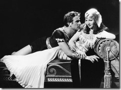 Henry-Wilcoxon-Claudette-Colbert-Cleopatra-1934-by-Cecil-B.-DeMille