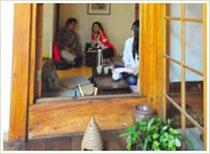 Insa-dong Teahouse