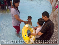 Waterpark Pelangi Kota Teluk Kuantan Kab.Kuantan Singingi 2