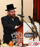 Sanz Klausengberg Annual Dinner In Monsey - 06.JPG