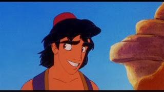 10 Aladdin