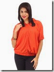 Myntra: Buy Flat 60% Off On Womens Tops for Rs. 359